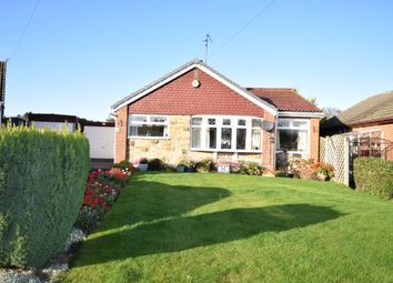 Thumbnail 2 bed detached bungalow for sale in Maltkiln Drive, Bretton, Wakefield