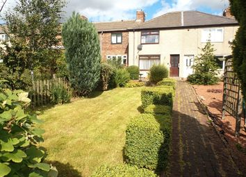 Thumbnail 2 bedroom terraced house to rent in Dunelm Road, Thornley
