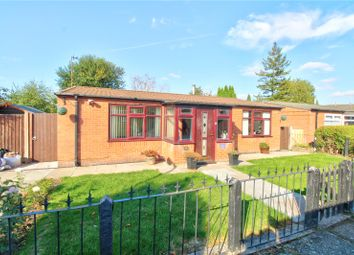 Thumbnail 2 bed bungalow for sale in Highfield Park, Maghull, Liverpool