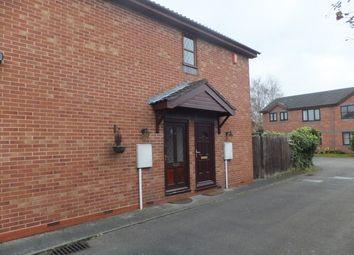 Thumbnail 1 bed maisonette to rent in Erdington, Birmingham