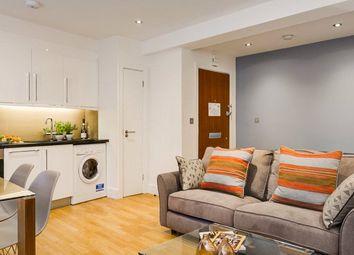 Thumbnail Flat to rent in Sloane Avenue, London, UK