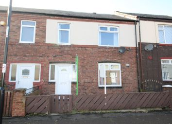 3 bed terraced house for sale in Cossack Terrace, Sunderland, Tyne And Wear SR4