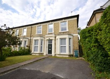 Thumbnail 5 bedroom semi-detached house to rent in Alexandra Grove, North Finchley
