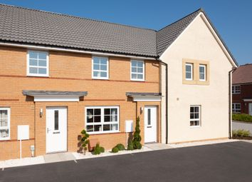 "Thumbnail 3 bedroom terraced house for sale in ""Maidstone"" at Oaksley Carr, Hull Road, Woodmansey, Beverley"