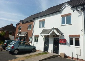 Thumbnail 3 bedroom property to rent in Ledbury Court, Hereford
