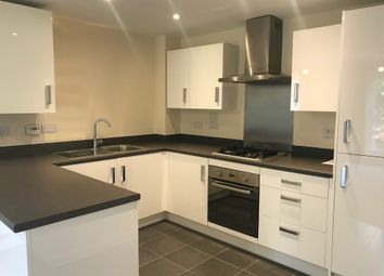 2 bed flat to rent in Hansen Gardens, Hedge End, Southampton SO30