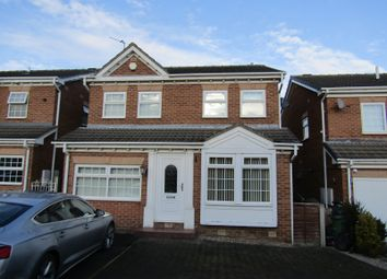 Thumbnail 4 bed detached house to rent in Riverdale Avenue, Stanley, Wakefield