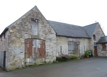Thumbnail Barn conversion for sale in Cantref, Brecon