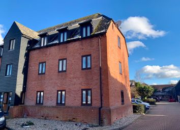 Thumbnail 2 bed flat for sale in Canvey Walk, Springfield, Chelmsford
