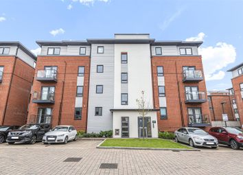 Thumbnail 1 bed flat for sale in North Court, Rembrandt Way, Watford