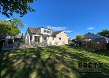 Thumbnail 4 bed detached house for sale in Elm Park, Crundale, Haverfordwest, Pembrokeshire.