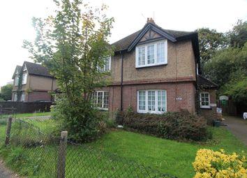 Thumbnail 3 bed semi-detached house to rent in London Road, Hemel Hempstead
