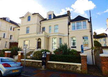 Thumbnail 2 bed flat for sale in Clifford House, 7 Burlington Place, Eastbourne