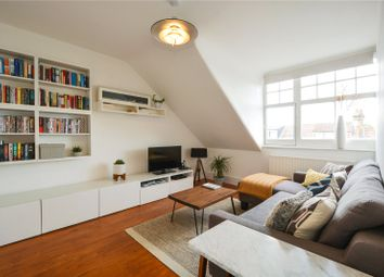 Thumbnail 1 bed flat for sale in Cavendish Road, Harringay, London