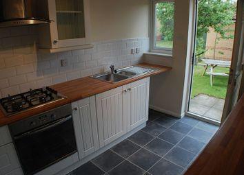 Thumbnail 2 bed semi-detached bungalow for sale in Elgin Avenue, Wallsend