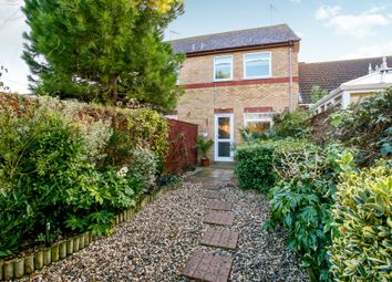 Thumbnail 2 bedroom terraced house for sale in Lindsells Walk, Chatteris