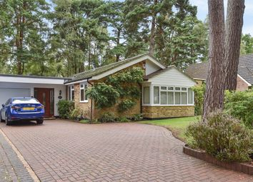 Thumbnail 3 bed link-detached house for sale in Heatherway, Crowthorne, Berkshire