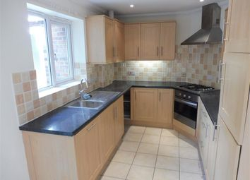 Thumbnail 3 bed bungalow to rent in Mead Close, Buxton, Norwich