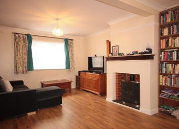 Thumbnail 3 bed terraced house to rent in Conyers Close, Woodford Green, Essex