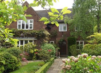 Thumbnail 4 bed detached house for sale in Middleton Boulevard, Wollaton, Nottingham