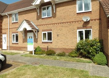 Thumbnail 2 bed flat for sale in Brayfields, Pinchbeck, Spalding
