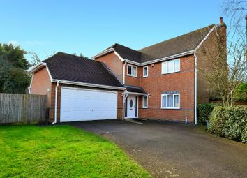 Thumbnail 5 bed detached house for sale in Maryland Grove, Canterbury