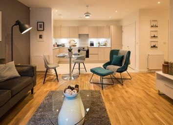 Signia Court, Wembley, London HA9. 1 bed property for sale