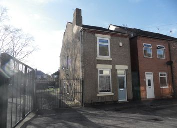 Thumbnail 3 bedroom detached house to rent in Victoria Street, Ripley