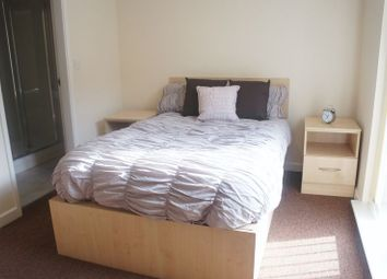 Thumbnail Studio to rent in Studio Apartment, Harold Road, Birmingham