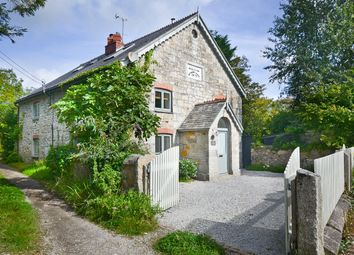 Thumbnail 4 bed semi-detached house for sale in Pump Cottage, Relubbus