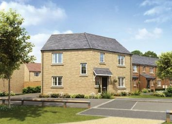 Thumbnail 3 bedroom detached house for sale in Catterick Garrison, Colburn, North Yorkshire