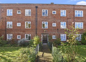 Thumbnail 1 bed flat for sale in Westbrook House, Victoria Park Square, London