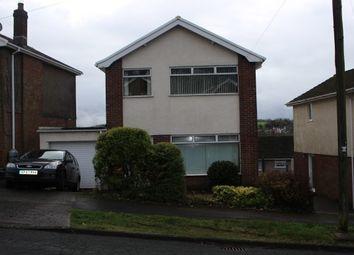 Thumbnail 3 bedroom property to rent in Ridgeway, Killay, Swansea