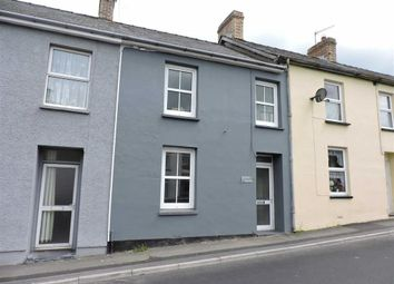 Thumbnail 2 bed terraced house for sale in Cwmann, Lampeter
