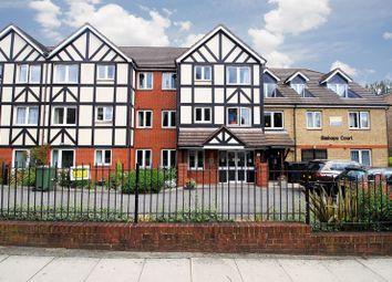 Bishops Court (Wembley), Wembley HA0. 1 bed flat for sale