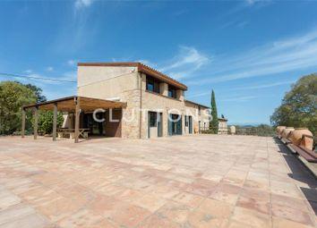 Thumbnail 7 bed terraced house for sale in Fonteta, Costa Brava, Girona, Spain