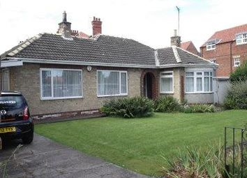 Thumbnail 3 bed bungalow to rent in Trinity Lane, Beverley