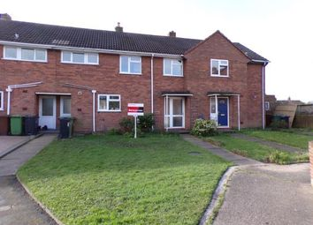 Thumbnail 3 bedroom terraced house for sale in Laburnum Grove, Bentley, Walsall