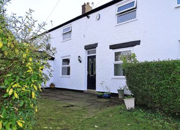 Thumbnail 2 bed cottage for sale in Greenbank Road, Penwortham, Preston
