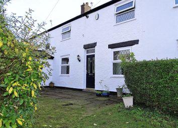Thumbnail 2 bedroom cottage for sale in Greenbank Road, Penwortham, Preston