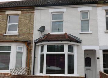 Thumbnail 3 bed property to rent in Derwent Place, Bedford