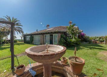 Thumbnail 4 bed villa for sale in Spain, Málaga, Mijas, El Hornillo