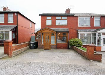 Thumbnail 3 bed semi-detached house for sale in Albert Street, Egerton, Bolton