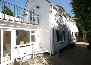 Thumbnail 3 bed detached house to rent in The Green, St Leonards On Sea, East Sussex