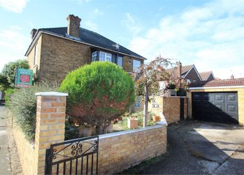 Thumbnail 2 bed maisonette for sale in Ford Road, Ashford, Surrey