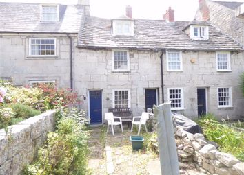 Thumbnail 2 bedroom cottage for sale in High Street, Portland, Dorset