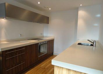 1 bed flat to rent in 90 Navigation Street, Birmingham B5