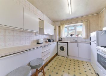Thumbnail 3 bed flat for sale in Hildenley Close, Merstham