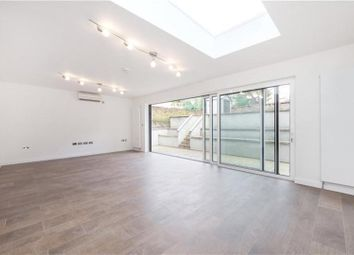 Thumbnail 4 bedroom flat to rent in Highfield Mews, Compayne Gardens, London