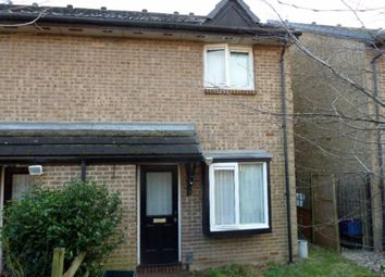Thumbnail 1 bed property to rent in Amanda Close, Chigwell